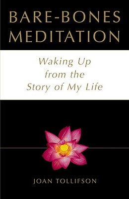 Bare Bones Meditation: Waking Up from the Story of My Life Cover Image