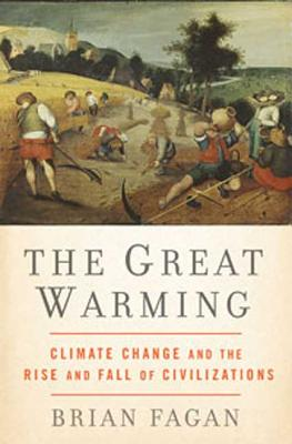 The Great Warming Cover