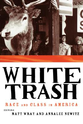 White Trash Cover Image