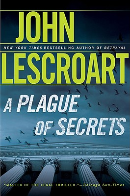 A Plague of Secrets Cover