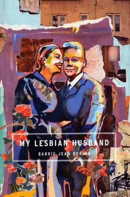 My Lesbian Husband Cover