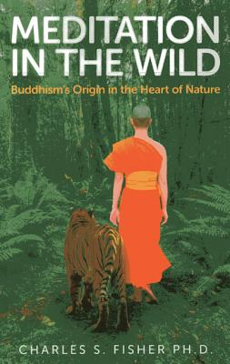 Cover for Meditation in the Wild