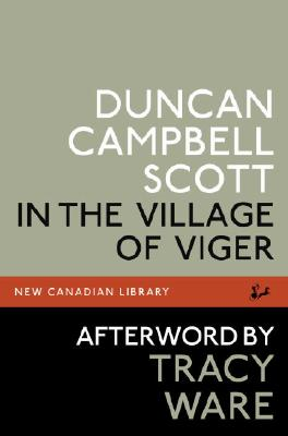 In the Village of Viger Cover