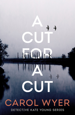 Cover for A Cut for a Cut
