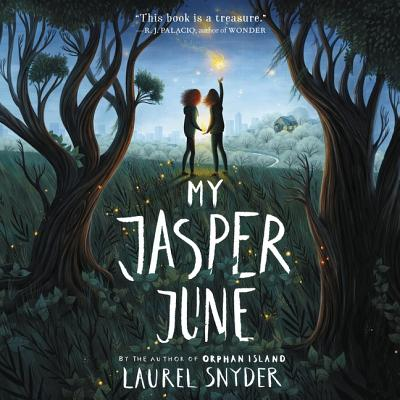 My Jasper June Cover Image