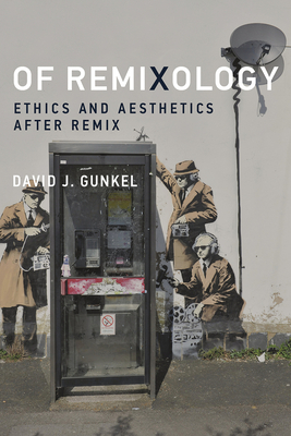 Cover for Of Remixology