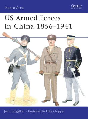 US Armed Forces in China 1856-1941 Cover