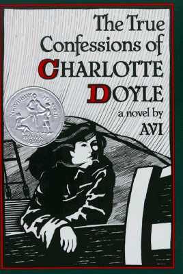 True Confessions of Charlotte Doyle Cover