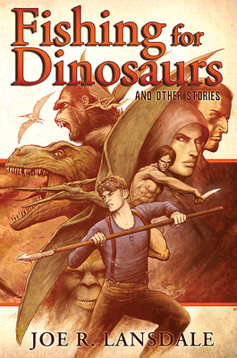 Fishing for Dinosaurs and Other Stories Cover Image