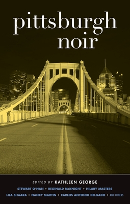 Pittsburgh Noir Cover