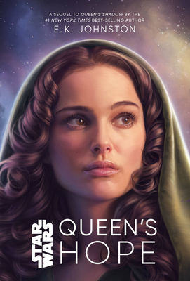 Queen's Hope Cover Image