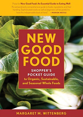 New Good Food Cover
