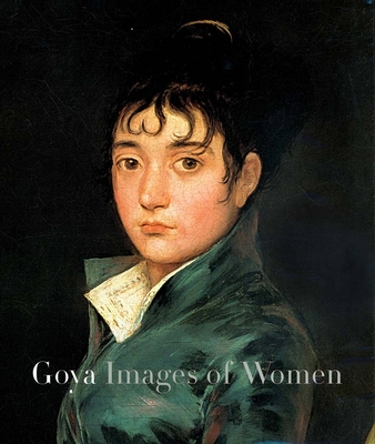 Goya: Images of Women Cover Image