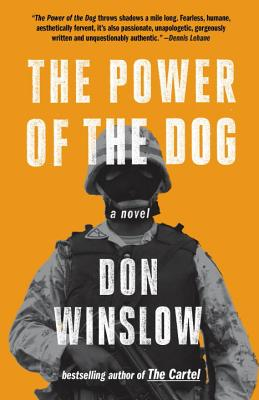 The Power of the Dog (Power of the Dog Series #1) Cover Image