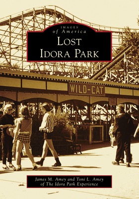 Cover for Lost Idora Park