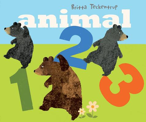 Animal 123 Cover