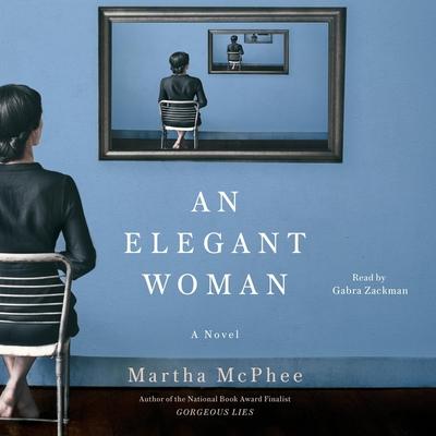Elegant Woman Cover Image