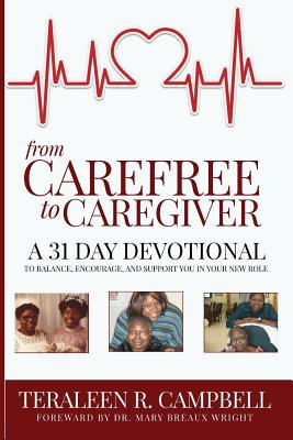 From Carefree to Caregiver Cover Image
