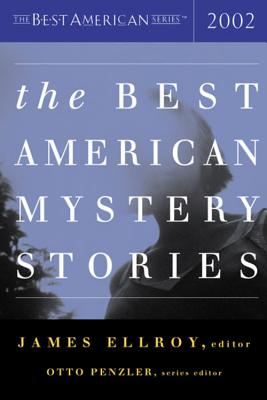 The Best American Mystery Stories 2002 Cover
