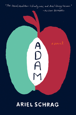 Adam Cover Image