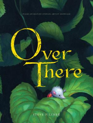 Cover for Over There