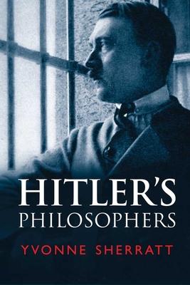 Hitler's Philosophers Cover