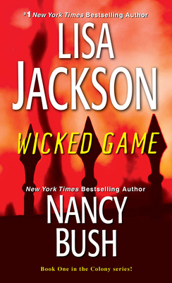 Wicked Game (The Colony #1) Cover Image