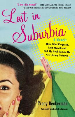 Cover for Lost in Suburbia
