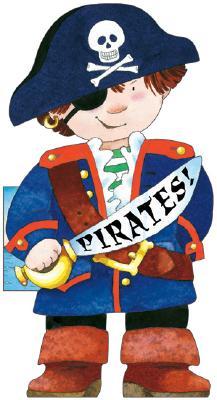 Pirates! Cover Image