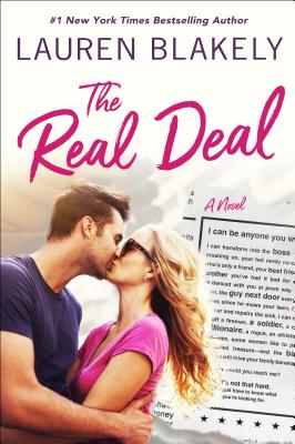 Cover for The Real Deal