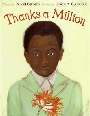 Thanks a Million Cover Image