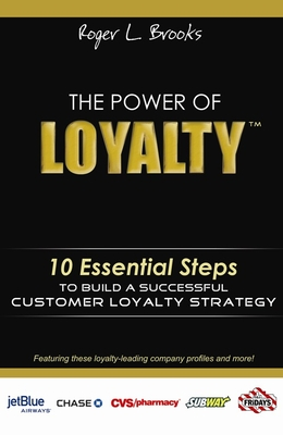 Cover for The Power of Loyalty