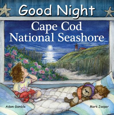 Good Night Cape Cod National Seashore (Good Night Our World) Cover Image