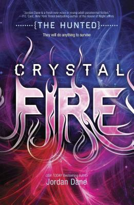 Crystal Fire Cover