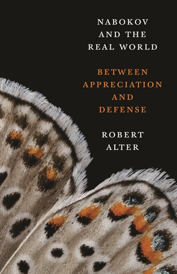 Nabokov and the Real World: Between Appreciation and Defense Cover Image