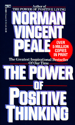 Power of Positive Thinking Cover Image