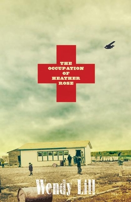 The Occupation of Heather Rose Cover
