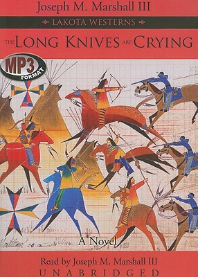 The Long Knives Are Crying Cover Image