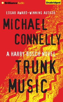 Trunk Music Cover Image