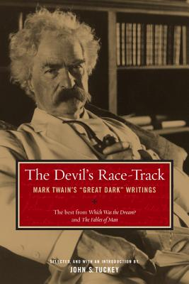 Cover for The Devil's Race-Track