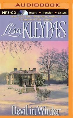 The Devil in Winter (Wallflower #3) Cover Image