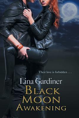 Black Moon Awakening Cover