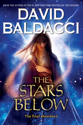 The Stars Below cover image