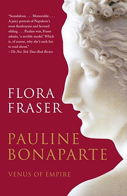 Pauline Bonaparte: Venus of Empire Cover Image