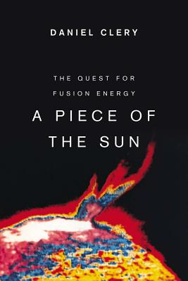 A Piece of the Sun Cover