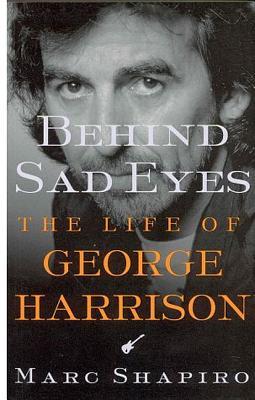 Behind Sad Eyes Cover