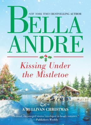 Kissing Under the Mistletoe Cover