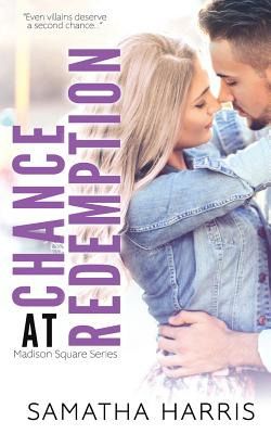 Chance at Redemption Cover