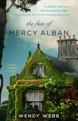 The Fate of Mercy Alban Cover Image