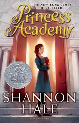 Princess Academy Cover